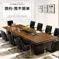 �k公家具���h桌 �L桌 ��s�F代洽�桌 中大型全板式公司�_��桌 �k公桌 ��毅�k公家具